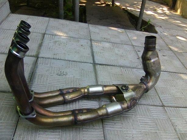 Коллектор Honda CBR 600 RR