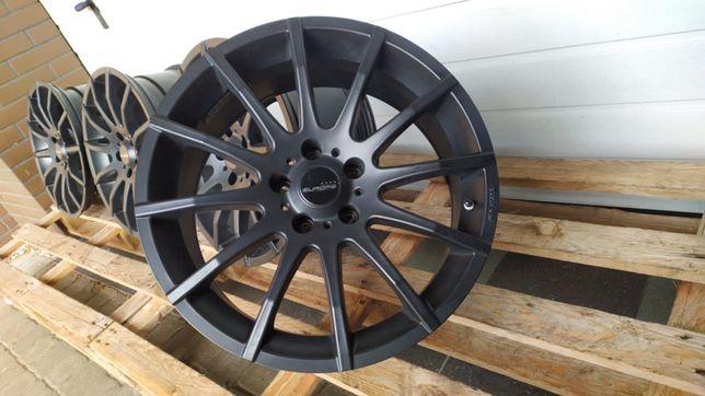 """Felgi aluminiowe 18"""" 5x112 Et25 BMW MERCEDES SKODA SEAT AUDI VW"""