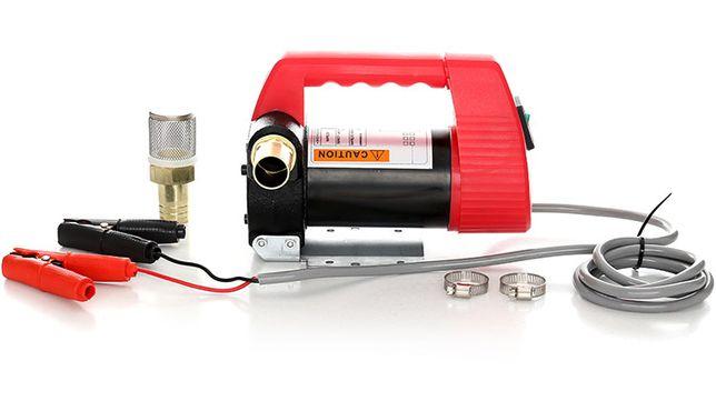 Pompa Pompka Mini CPN Paliwa ROPY OLEJU 12V i 24 v