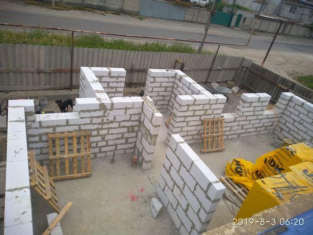 строительни роботи