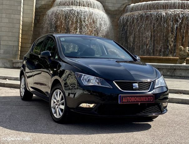 SEAT Ibiza 1.2 TDI Reference (75 cv)
