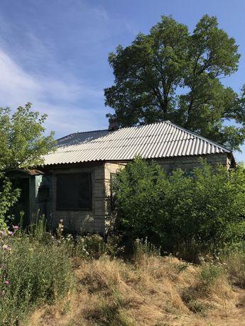 Дом в Кохановке