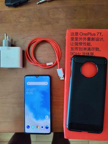 OnePlus 7t 8/256