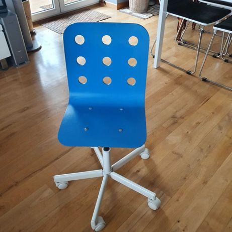 Dziecięce krzesełko biurkowe Ikea JULES