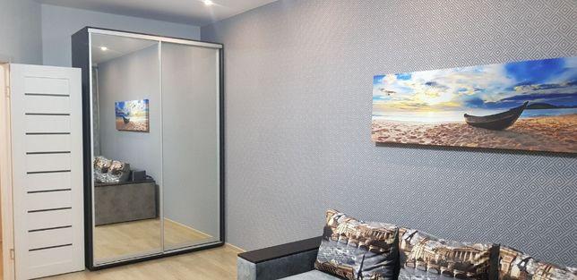 Продам 1 комнатную квартиру в новом доме ул. Полтавская,  Family Park