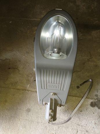 Lampa sodowa 100w drogowa