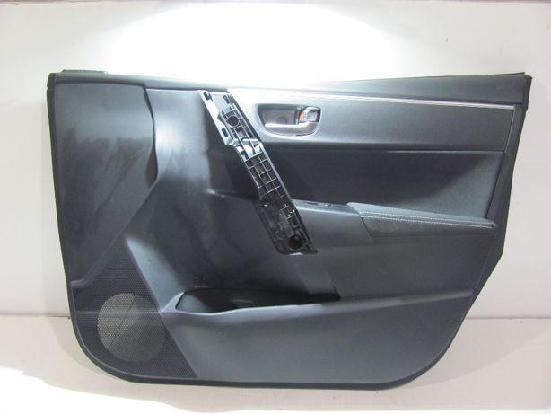 Карта двери бардачок накладка зеркала 60117-02140 Toyota Corolla E16