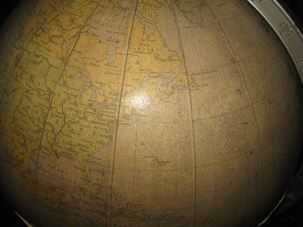 Globus PRL dodatkowe foto