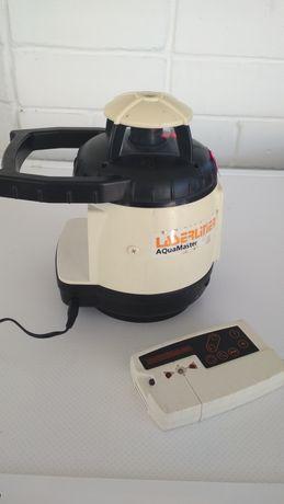 Автоматический нивелирующий лазерный уровень Laserliner AquaMaster AQM