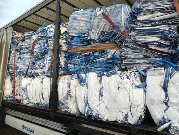 Duże Worki Big Bag 80/100/155 cm na zboże,warzywa i inne
