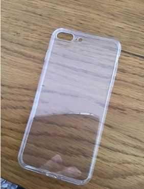 Capa iphone 8plus