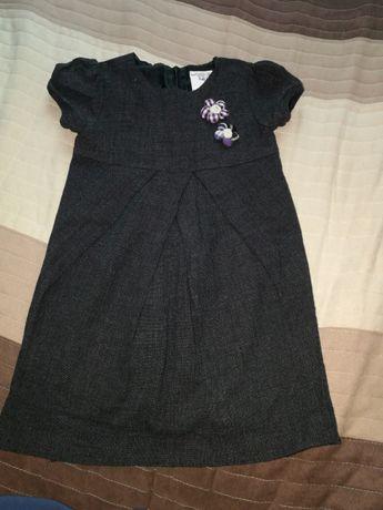 Sukienka dla dziewczynki rozm. 116 RESERVED