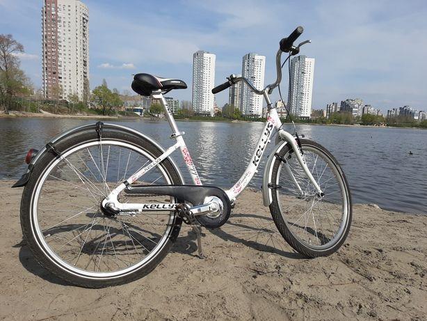 Велосипед KELLYS Maggie R 24