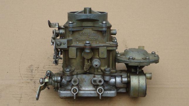 Карбюратор на Газ-53
