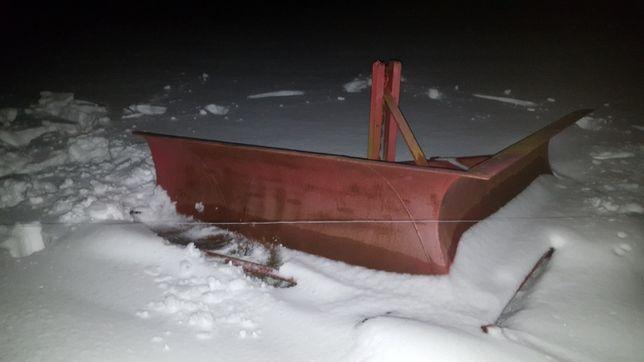 Spych plug do śniegu warto!!!