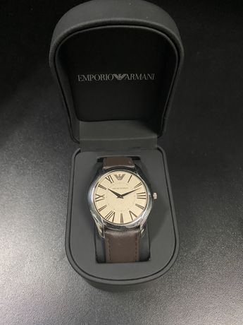 Часы Emporio Armani. Оригинал.