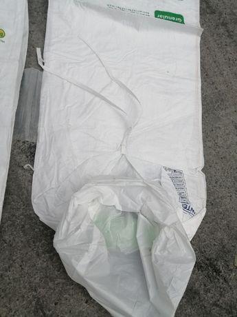 big bag beg 143 cm na kukurydzę/ nawozy / nasiona TANIO