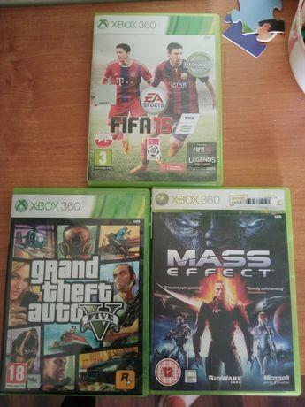 Mam na sprzedaż Gry Xbox 360