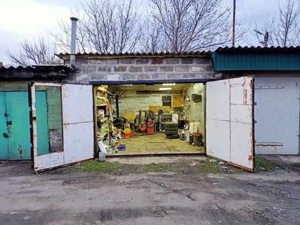 Продам гараж 6х4 Доброполье