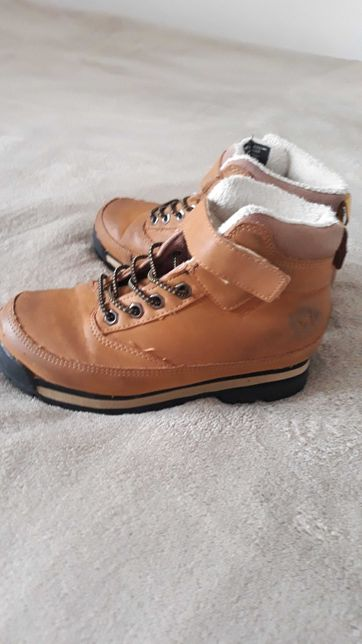 Buty 32 zimowe chłopięce
