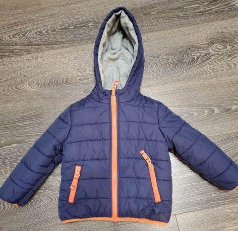 Куртка детская Carter`s утепленная курточка