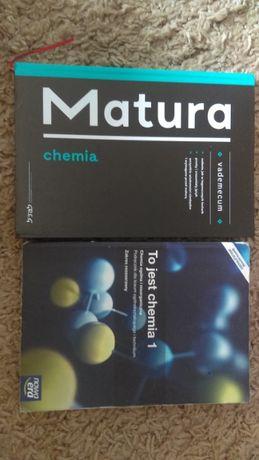 Podr. Z rozszerzonej chemii i matura chemia można kupić osobno*opis*