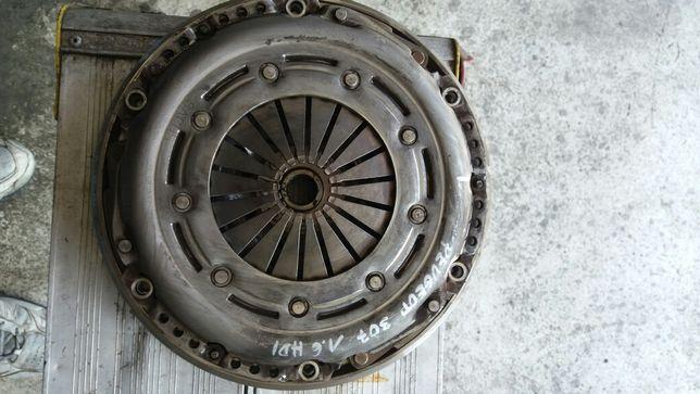 Sprzęgło dwumasowe Peugeot citroen 1.6 hdi