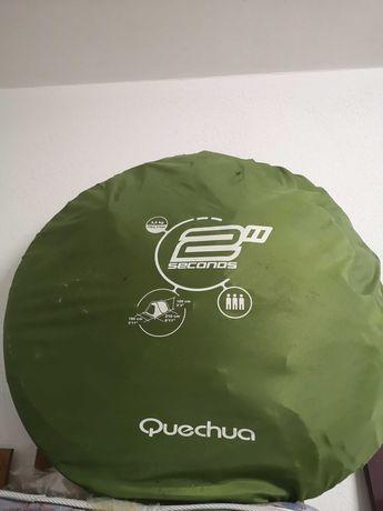 Tenda Quechua 2 seconds