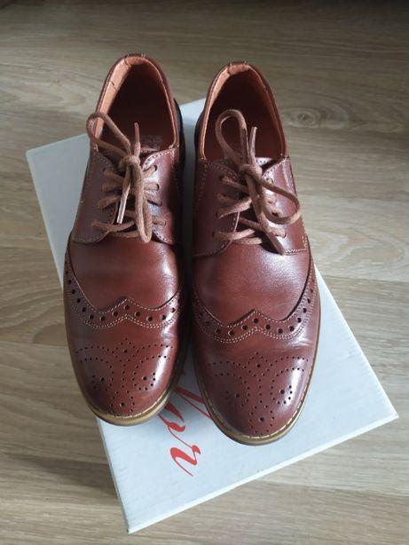 Туфли на мальчика Bistfor