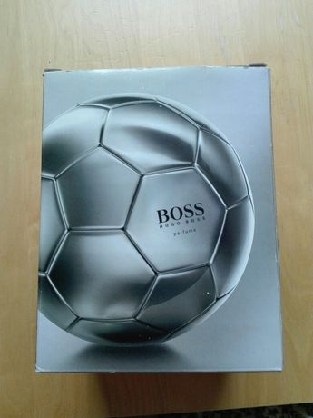 Piłka nożna Hugo Boss