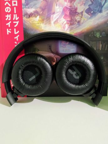 JBL Tune 510BT - On-ear Wireless Headphones Usados