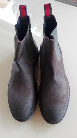 Botas de homem NR 43