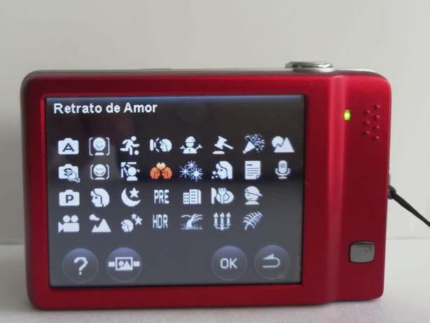 Maquina fotografica BENQ