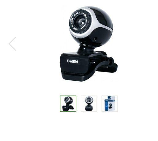 Веб камера Sven IS 300