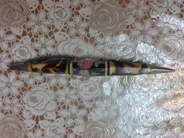 Ручка ручної роботи (зекпром, ИТУ).