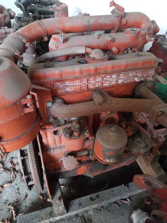 Silnik MTZ Belarus Mińsk