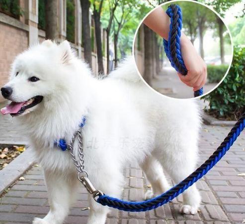 Прочный поводок Big Pet для больших и средних собак