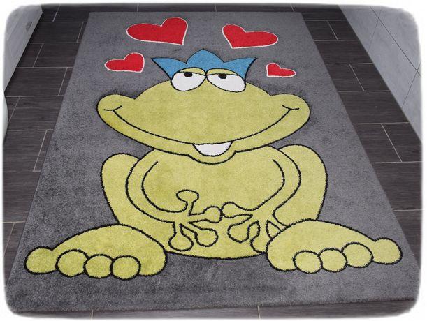 Dywan żabka Frosch 160 x 230