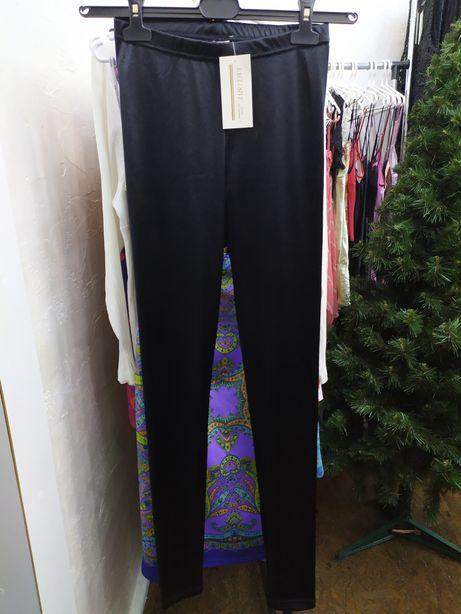 Wyprzedaż!!! Spodnie legginsy czarne rozm. S/M
