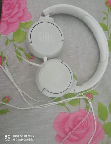 Słuchawki nauszne JBL