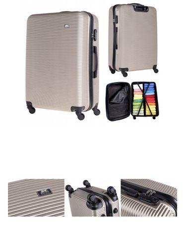 walizka na walacje 65l