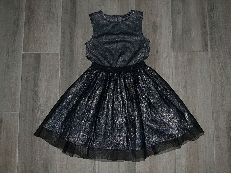 Неймовірно красиве плаття 7-8р Конотоп - изображение 1