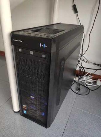 Computador Desktop ( INTEL CORE-I7 )