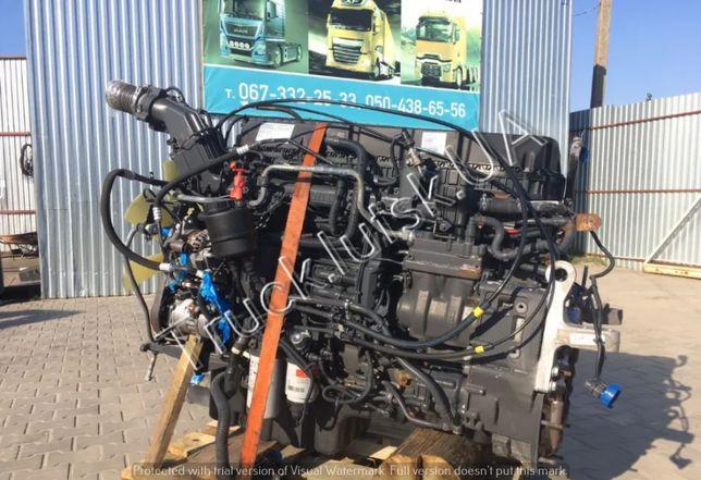 Двигун мотор двигатель рено евро6 RANGE GAMA T 460 DTI11 2016г. Euro6