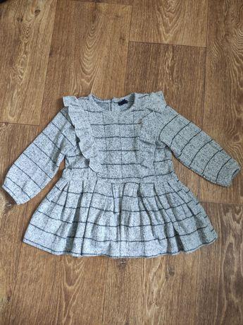 Весеннее платье, теплый комбинезон, человечек, платье для девочки