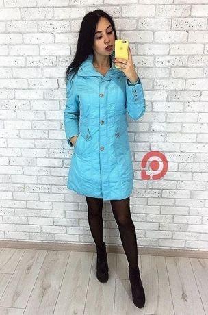 Демісезонна Куртка-пальто