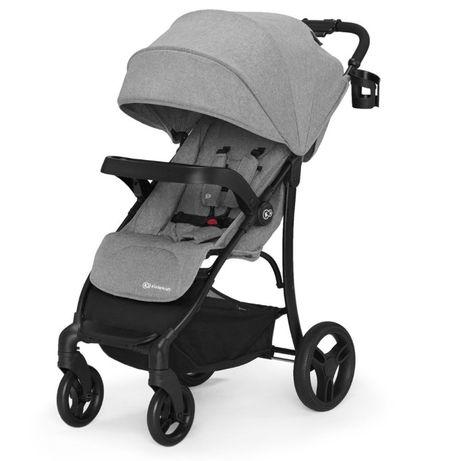 Wózek spacerowy Kinderkraft CRUISER - sklep BabyBum