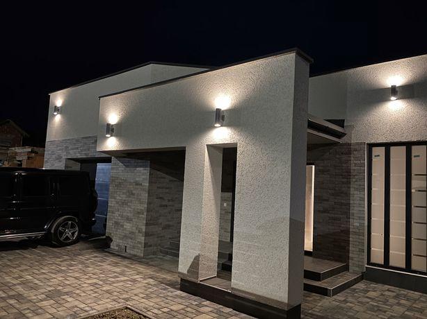 Готовий Будинок з гаражем Ужгород 160кв м + тераса 30кв м