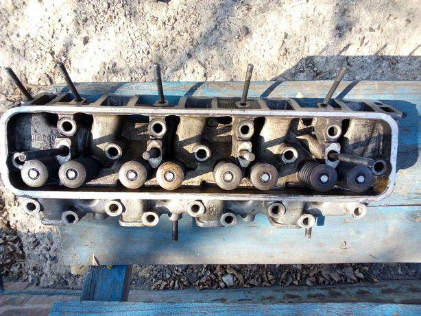 Головка блока газ-53