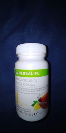 Herbalife herbata rozpuszczalna cytrynowa